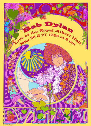 Love Bob Dylan
