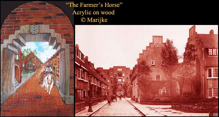 The Farmer's Horse