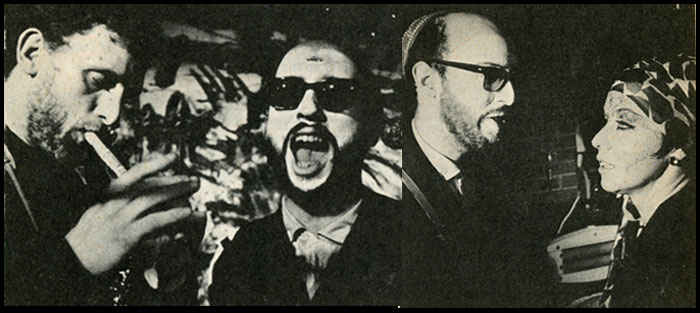 Bergman, Pamela, Gerrit