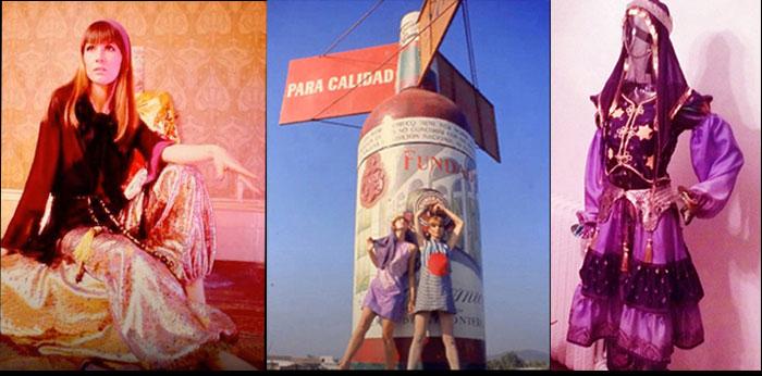 Anke Mar Windmill Fantasia