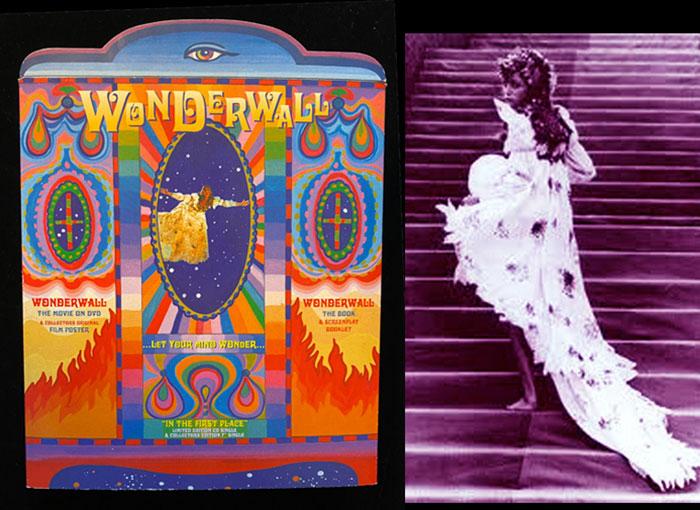 WW Box & Jane Boticelli