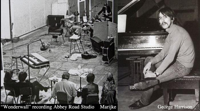 George recording